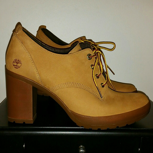 Camdale Oxford Timberland Pp15P29